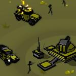 Игра Военная пушка 360