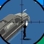 Игра Стрельба по стикменам в офисе