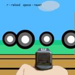 Игра Прототип тира