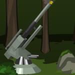 Игра Стратегическая защита от вторжения НЛО