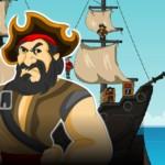 Игра Пираты на корабле
