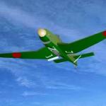 Игра Стрельба по военным самолетам - 1941 год