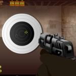 Игра Пулевая стрельба в тире