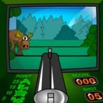 Игра Игровой автомат с охотой на зверей