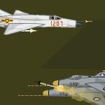 Игра Стрелялка с военными самолетами