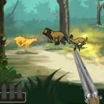 Игра Меткий охотник