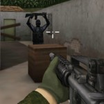 Игра 3D онлайн шутер от первого лица
