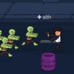 Игра Побег от зомби