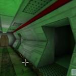 Игра Атака инопланетян в трехмерной стрелялке