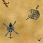 Игра Аркадная военная стрелялка