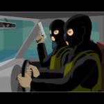 Игра Спецагент 007 на задании