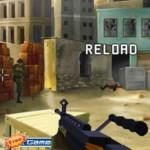 Игра Стрелялка - Вторая мировая