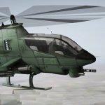 Игра Вертолет против танков