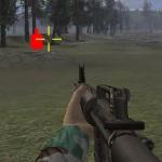 Игра Виртуальный полигон для стрельбы