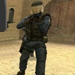 Игра Отважный боец в армии