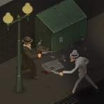 Игра Игра: Охотники на гангстеров