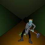 Игра Таинственные коридоры