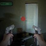 Игра Реальная стрелялка в реальной жизни