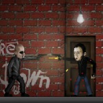 Игра Игра мой друг Педро - экшн шутер