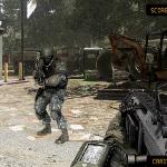 Игра Стрелялки против врагов на базе