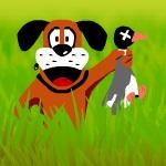 Игра Игра: Охота на уток с собакой