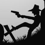 Игра Стрелок по зомби