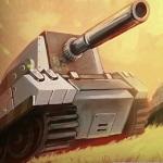 Игра Тактический танковый бой