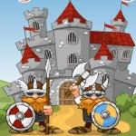 Игра Разрушитель замков