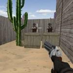 Игра Стрельба от первого лица на диком западе