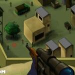 Игра Игра: на военной базе