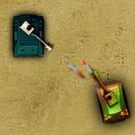 Игра Танковая операция в пустыне