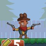 Игра Игра: стрельба с рикошетами