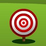 Игра Олимпийские стрелялки (для двоих игроков)