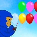 Игра Защита от нашествия шариков