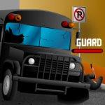 Игра Защита полицейского
