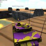 Игра Битва быстрых танков
