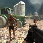 Игра Нашествие кровожадных зомби