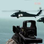 Игра Стрелялка из вертолета