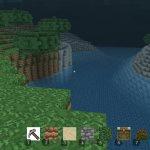 Игра Майнкрафт стратегия на выживание - против зомби