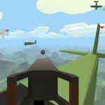 Игра Стрелялка с самолета