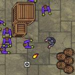 Игра Зомби в подземелье