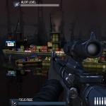 Игра Снайпер на корабле 3Д